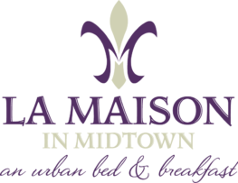 La Maison in Midtown logo