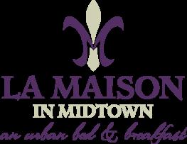 La Maison in Midtown logo